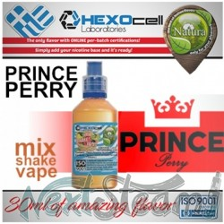 mix shake vape - natura 30/60 ml prince perry