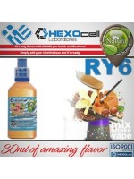 mix shake vape - natura 30/60 ml ry6