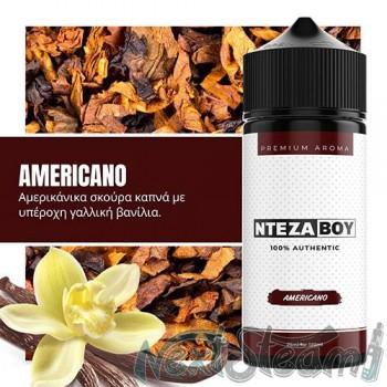 ntezaboy - americano 25/120 ml