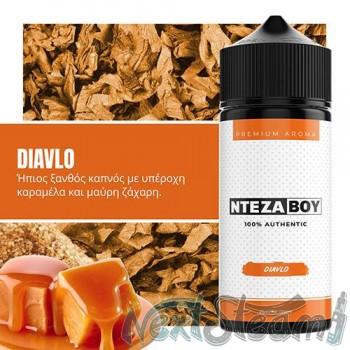 ntezaboy - diavlo 25/120 ml