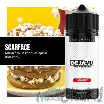 ntezaboy - scarface 25/120 ml