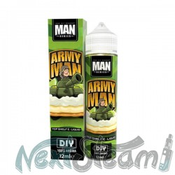 man series - army man 12/60ml