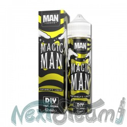 man series - magic man 12/60ml