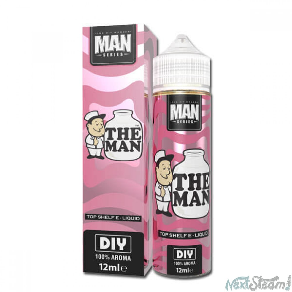man series - the man 12/60ml
