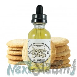 opmh project - sugar cookie 20/60ml