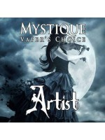 mystique mix and vape - artist