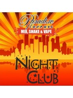 paradise flavours - night club 10/50ml