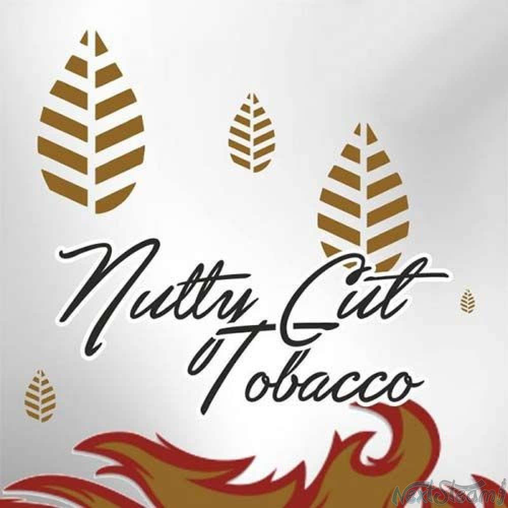 paradise flavours - nutty cut tobacco 10/50ml