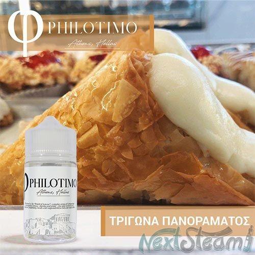 philotimo liquids - τριγωνα πανοραματος 30/60ml