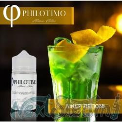 philotimo liquids - melon liqueur 30/60ml