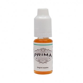 prima - british tobacco 10 ml