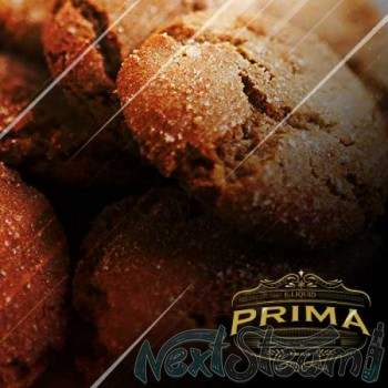 prima - butterscotch cookies 10 ml