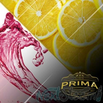 prima - pink lemonade 10 ml