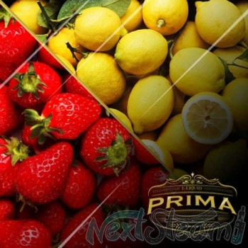 prima - strawberry cream limoncello 10 ml