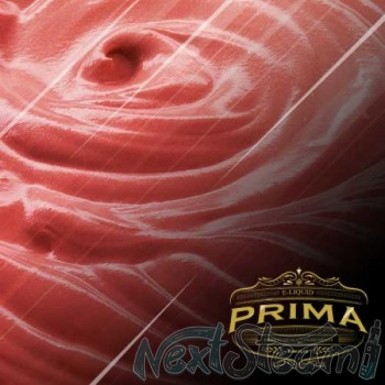 prima - strawberry cream shake 10 ml