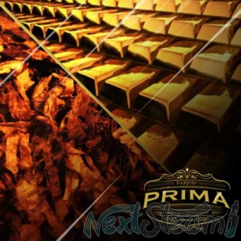 prima - Tabac d'Or 10 ml