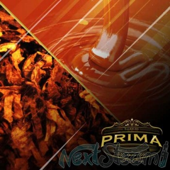 prima - tobacco caramelo 10 ml