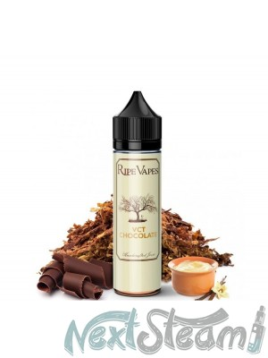 ripevapes flavor shot - vct chocolate