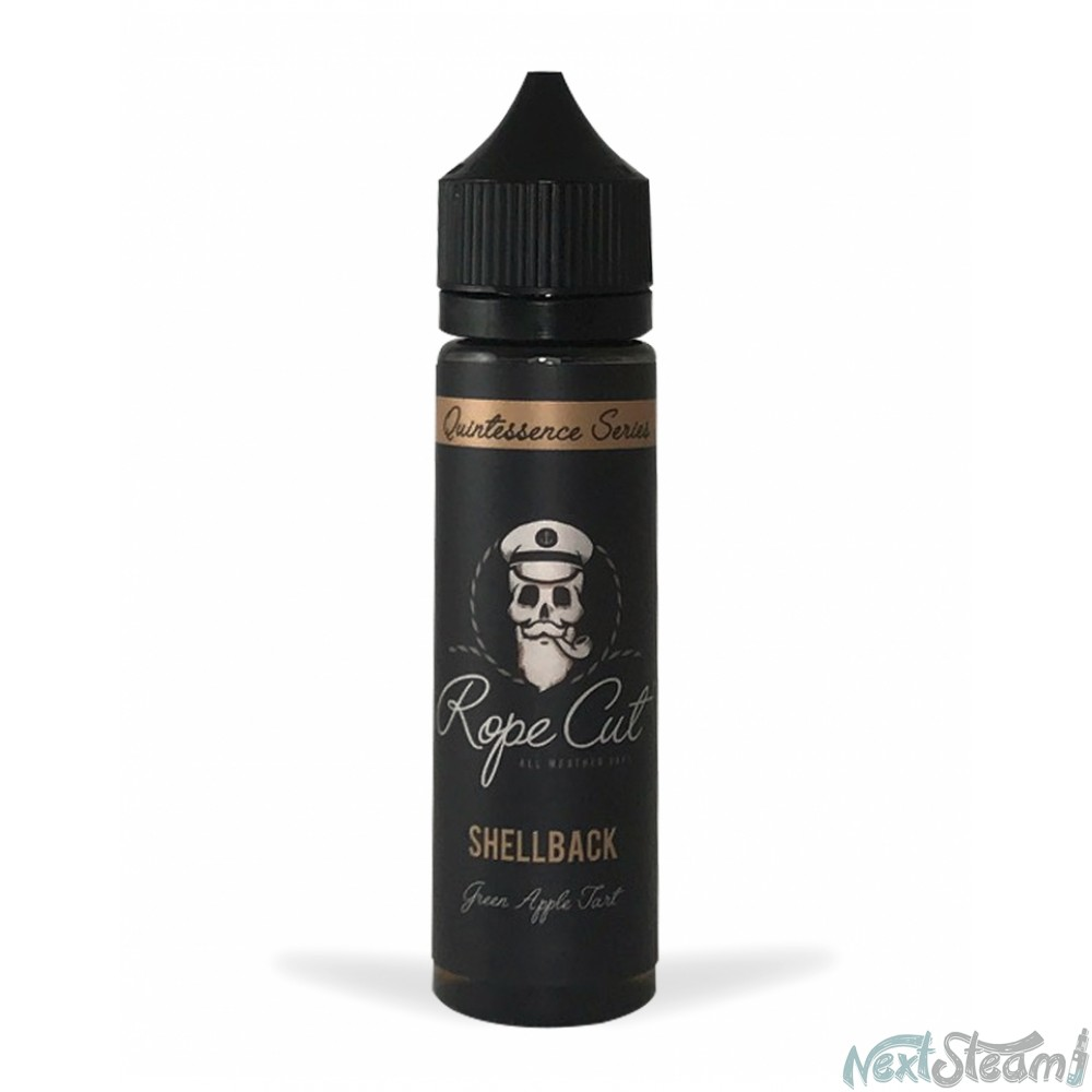 rope cut - shellback flavor 20/60ml