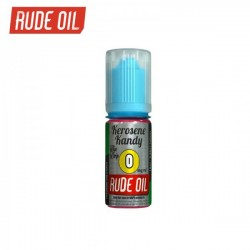 rude oil - kerosene kandy 3x 10ml