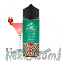 steam train - jubilee 24/120ml