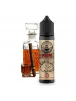 steam train - nariz del diablo flavorshot 24/120ml