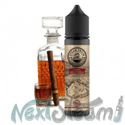 steam train - nariz del diablo flavorshot 24/120ml
