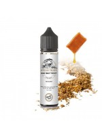 steam train - one way ticket flavorshot 24/120ml