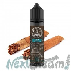 steam train - train to heaven flavorshot 24/120ml