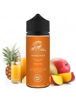 steam train - traquero flavorshot 24/120ml