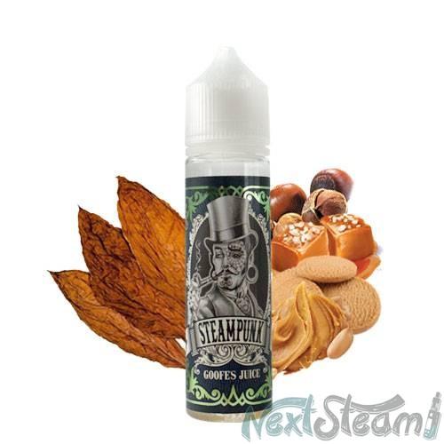 steampunk flavor shots - goofe's juice 20/60ml