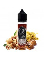 steampunk flavor shots - puebla 20/60ml