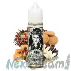 steampunk flavor shots - ry platinum 20/60ml