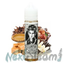 steampunk flavor shots - ry silver 20/60ml