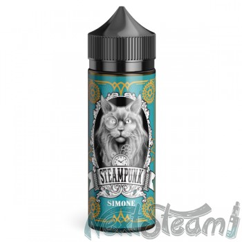 steampunk flavor shots - simone 30/120ml