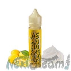 tasty clouds - λεμονοκρεμα flavor 13/60ml