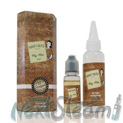 nanas sauce - my mix 50 ml