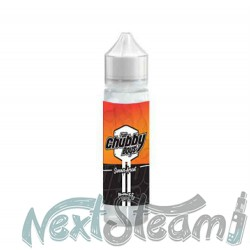 two chubby boys - snv summer apricot 12ml