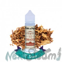 vdlv - us tobacco 15/60ml