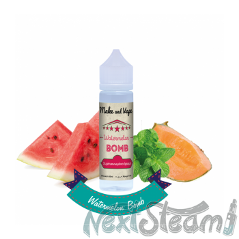 vdlv - watermelon bomb 15/60ml