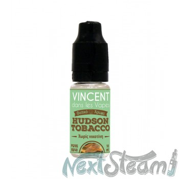 vdlv - hudson tobacco 10 ml