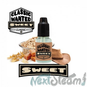vdlv - sweet tobacco 10 ml