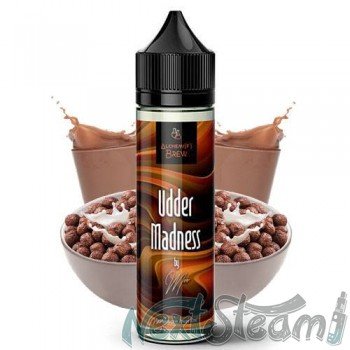 vnv alchemists brew - udder madness by moo 12/60ml