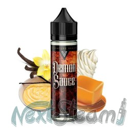 vnv liquids - demon sauce 12/60ml