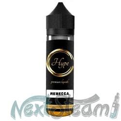 vnv hype liquids - rebecca 12/60ml