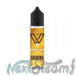 vnv premium liquids - lacrema (lenola) 12/60ml
