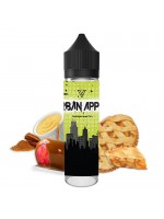 vnv liquids - urban apple 12/60ml