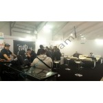 Η εταιρεια Nextsteam στην μεγαλυτερη εκθεση Ηλεκτρονικου Τσιγαρου