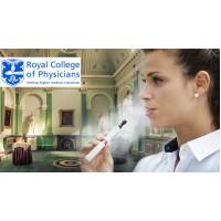 Το ηλεκτρονικο τσιγαρο συνταγογραφειται απο γιατρους